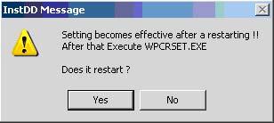 WPCRS PCI Register Tool