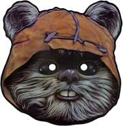 The Soul of an Ewok